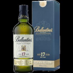 Rượu BALLANTINES 17 Năn 700ml