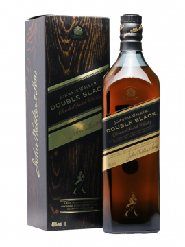 Rượu Double Black 1.000 ml / 40%