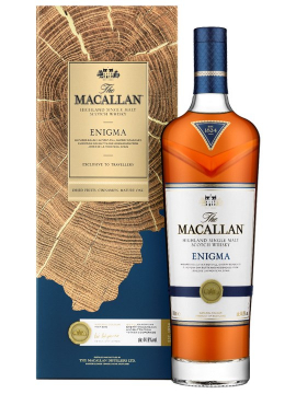 Rượu Macallan Enigma 700 ml / 44,9%