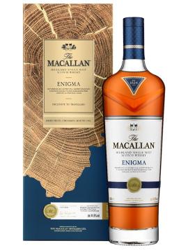 Rượu Macallan Enigma 700 ml / 44,9%