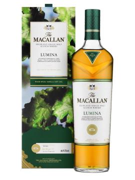 Rượu Macallan Lumina 700 ml / 41,3%