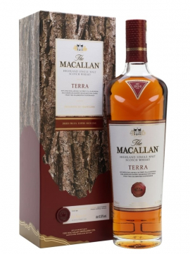 Rượu Macallan Terra 700 ml / 43,8%
