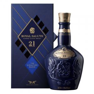 Chivas 21 Royal - 40% Vol 700ml