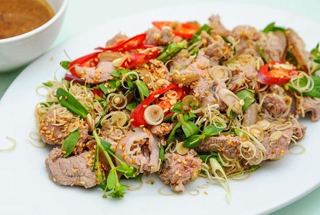 Đặc sản nổi tiếng của Ninh Bình