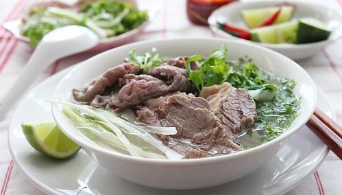 Cưỡng không nổi với đặc sản nức tiếng Nam Định