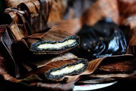 Bánh gai Chiêm Hóa - đặc sản Tuyên Quang