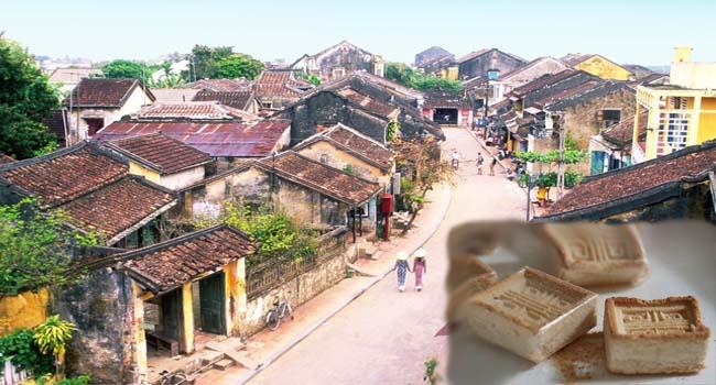 Quảng Nam nổi tiếng bánh đậu xanh, ít ai biết