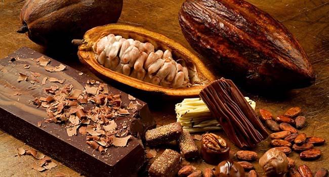 Bạn biết gì về 3 sản phẩm kì diệu từ hạt ca cao?