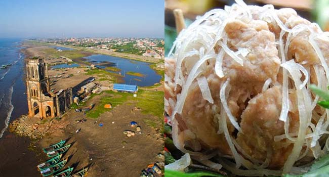 Du lịch Nam Định: mua đặc sản gì về làm quà?