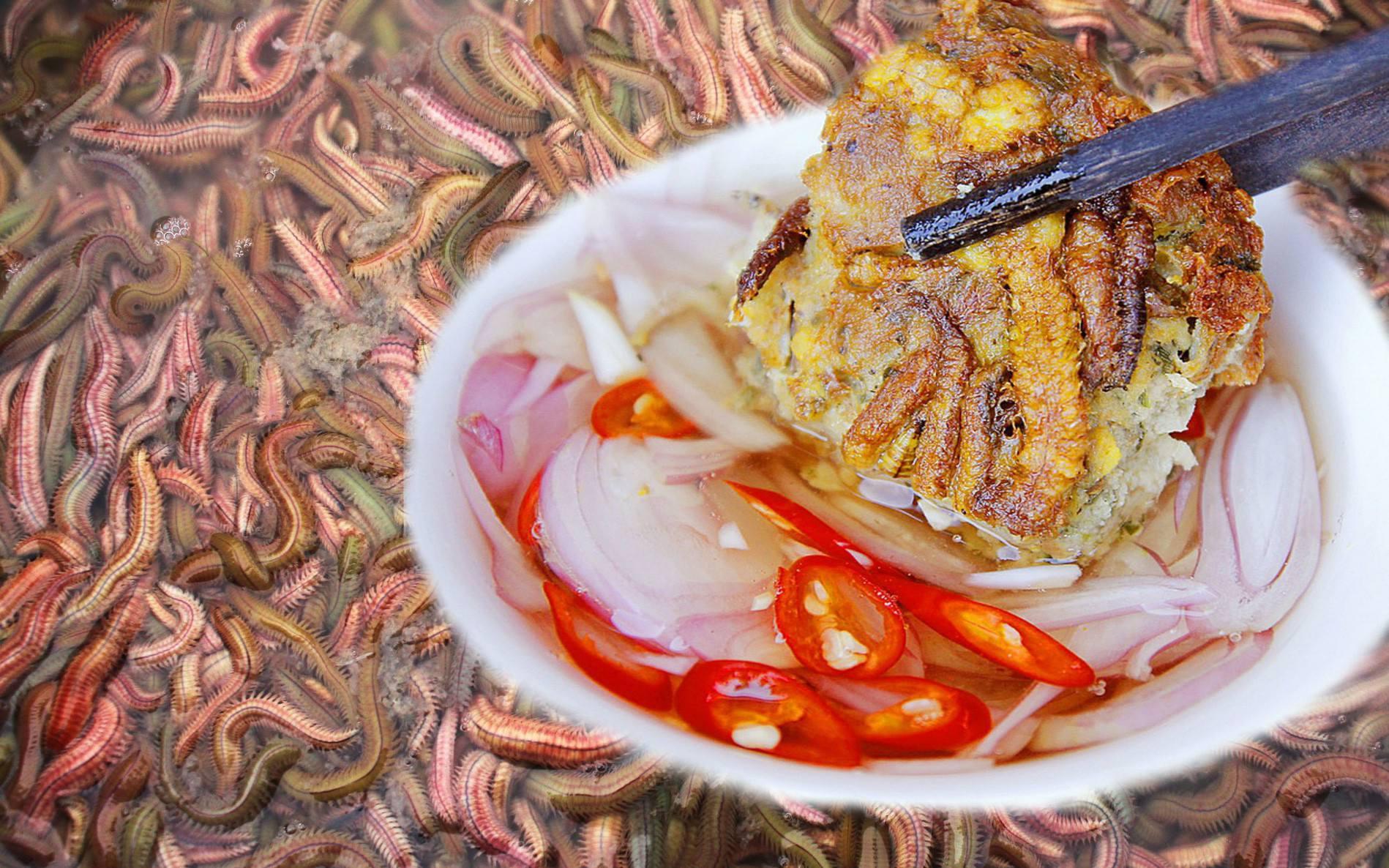 Những món đặc sản Việt Nam khiến khách Tây sợ hãi