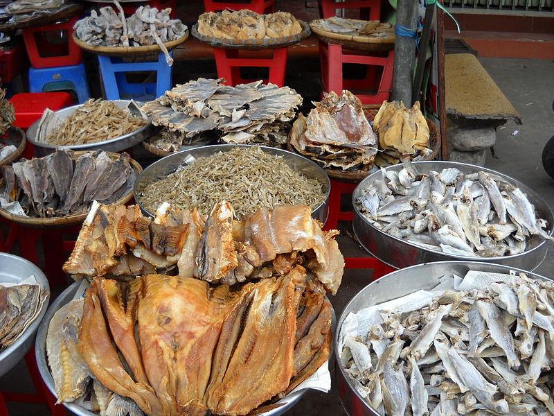 Những loại đặc sản bạn không thể bỏ qua khi đi du lịch Cà Mau (Phần 1)