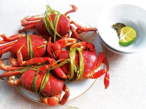 Bắc Giang - Nhiều món ăn độc lạ ít ai biết tới