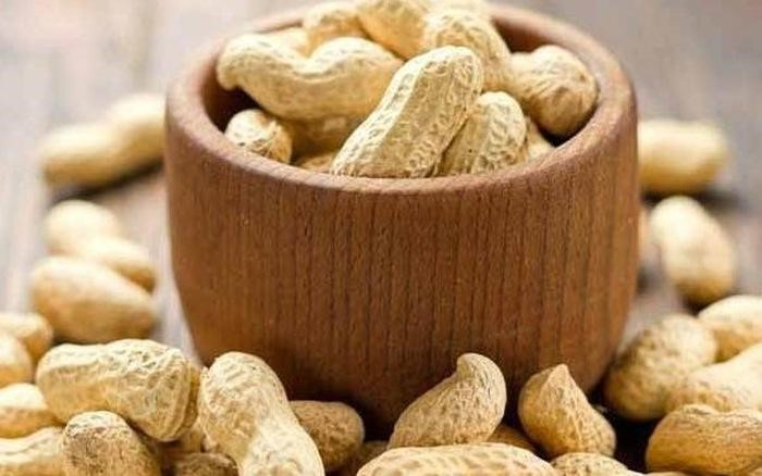 Nhân lạc sen sử dụng hàng ngày trong khẩu phần ăn rất tốt cho sức khỏe