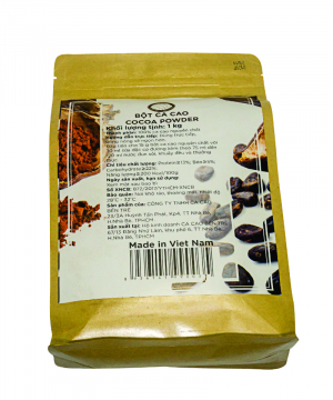 Bột Cacao đặc biệt - Đặc sản Bến Tre
