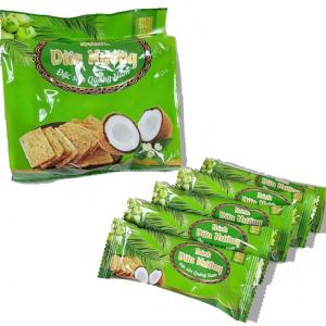Bánh Dừa Nướng - Đặc Sản Quảng Nam
