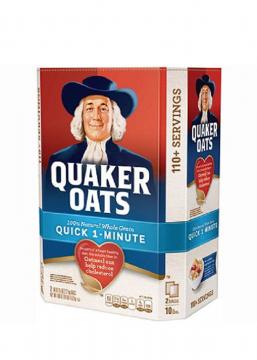Yến mạch Quaker - Mỹ