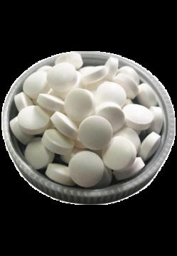 Viên ngậm bảo vệ răng và bổ sung canxi (FLUOR DAGLIG) Pharmatech - Nauy