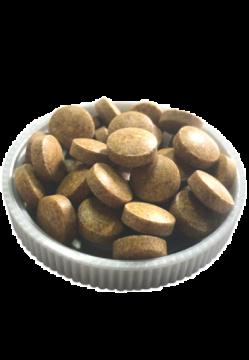 Viên uống bổ sung vitamin và khoáng chất  (MULTIVIT DAGLIG) Pharmatech - Nauy