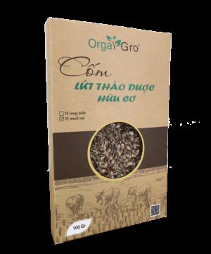 Cốm lứt thảo dược hữu cơ Orgar Gro