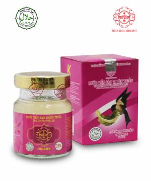 Nước yến sào cao cấp Thiên Triều (Collagen) 70ml/hũ