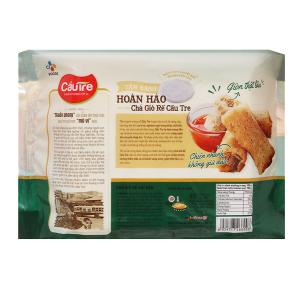 Chả giò rế hải sản Cầu Tre gói 500g/1kg